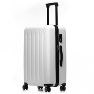 Чемодан Xiaomi Mi Trolley 90 Points 20 дюймов White