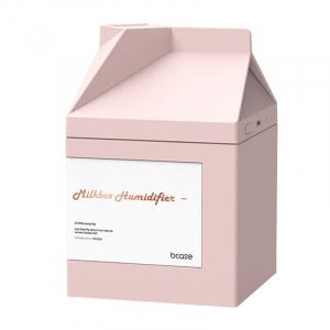 Портативный увлажнитель воздуха Xiaomi Bcase MilkBox Pink фото