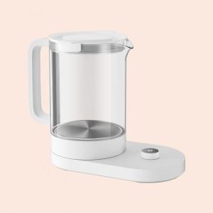 Электрочайники и термопоты Многоцелевой электрический чайник Xiaomi Mijia Multifunctional Electric Cooker White (MJYSH01YM) фото
