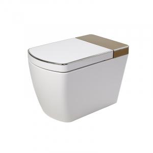 Мыльницы, стаканы и дозаторы Умный унитаз YouSmart Intelligent Toilet White (SL610) фото