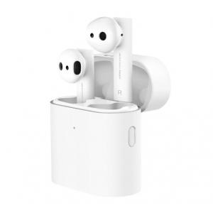 Наушники и Bluetooth-гарнитуры Беспроводные наушники Xiaomi AirDots Pro 2 White (TWSEJ02JY) фото
