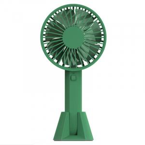 Переносной настольный вентилятор Xiaomi VH Handheld fan Green фото