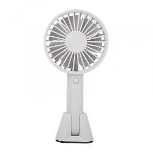 Переносной настольный вентилятор Xiaomi VH Handheld fan Grey фото