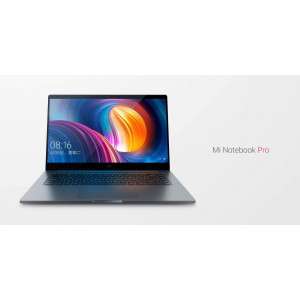 Xiaomi Mi Notebook Pro 15.6 (Intel Core i7 8550U 1800 MHz/15.6/1920x1080/16Gb/256Gb SSD/DVD нет/NVIDIA GeForce MX150/Wi-Fi/Bluetooth/Win 10 Home)