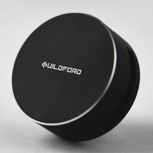 Кронштейны, держатели и подставки Органайзер для кабеля Xiaomi Guildford Cable organizer Black (GFAGPX7) фото