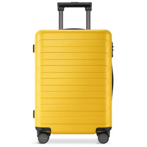 Чемоданы Чемодан Xiaomi Mi 90 Points Colorful Carry 20 дюймов Yellow фото