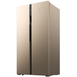 Холодильники Умный холодильник Xiaomi Viomi Smart Refrigerator Side-by-Side Version 603L (BCD-603WMSA) фото