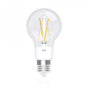 Лампочки Умная филаментовая лампочка Xiaomi Yeelight Filament LED Smart Light Bulb (YLDP12YL) фото