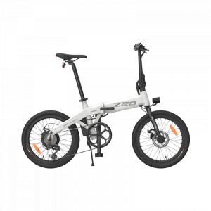 Электровелосипед Xiaomi Himo Z20 Electric Bicycle White  - купить со скидкой