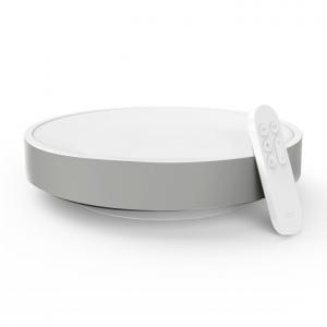 Настенно-потолочные светильники Потолочный светильник Xiaomi Yeelight Smart LED Ceiling Light 320mm Gray (YLXD01YL) фото