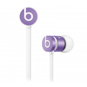 Наушники Beats urBeats Ultra Violet