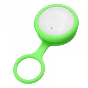 Умный медальон для собак Xiaomi Smart Dog Button Tag Green