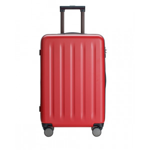 Чемодан Xiaomi Mi Trolley 90 Points 28 дюймов Red