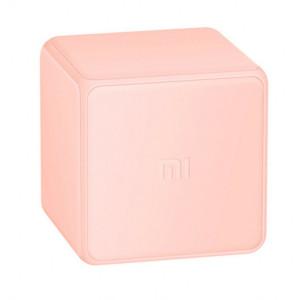 Контроллер Xiaomi Mi Smart Home Magic Cube Pink