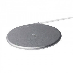 Зарядные устройства и адаптеры Беспроводное зарядное устройство Xiaomi VH wireless charge с функцией быстрого заряда Grey фото