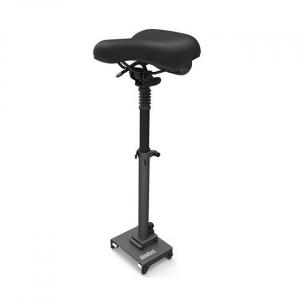 Аксессуары и запчасти Сиденье с амортизатором Ninebot для электросамокатов KickScooter ES1, ES2, ES4 Сиденье с амортизатором Ninebot для электросамокатов KickScooter ES1, ES2, ES4, M365, Scooter Pro фото