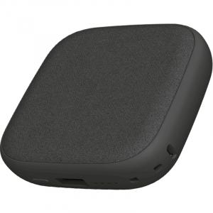 Зарядные устройства и адаптеры Внешний аккумулятор с поддержкой беспроводной зарядки Xiaomi Solove W5 Black фото