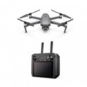 Квадрокоптер DJI Mavic 2 Pro + Пульт DJI Smart Controller