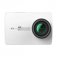 Экшн-камера YI 4K Action Camera White