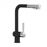 Смеситель для кухни Xiaomi Mensarjor Kitchen Pull-out Faucet (K73DCR-4BK2834)