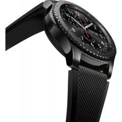 Умные часы Samsung Gear S3 Frontier R760 Black