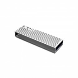 Мини USB-Flash накопители Xiaomi Jessis USB 2.0 Silver 16Gb