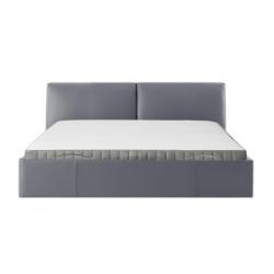 Умная двуспальная кровать Xiaomi 8h Smart Electric Bed DT1 1.8 m Ash (умное основание и ортопедический матрас R2 Pro)