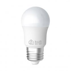 Светодиодная лампочка Xiaomi Zhirui Light Bulb E27 White (9290020389)