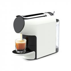 Кофемашина Xiaomi Scishare Capsule Coffee Machine (S1103)