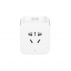 Умная розетка Xiaomi Smart Plug Socket Pro 2.0 Enhanced 2 USB WiFi (ZNCZ03CM)