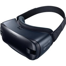 Очки виртуальной реальности Samsung Gear VR (SM-R323) Black