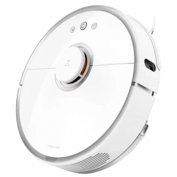 Робот-пылесос Xiaomi Mi Roborock Sweep One White S50