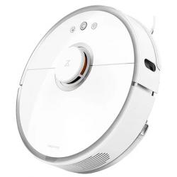 Робот-пылесос Xiaomi Mi Roborock Sweep One White S50
