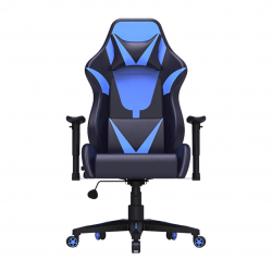 Геймерское кресло Xiaomi AutoFull Gaming Chair Blue