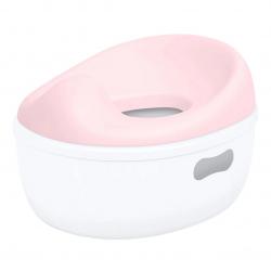 Детский туалет Xiaomi Qborn Children's Toilet Seat Pink (ZQ01JK)