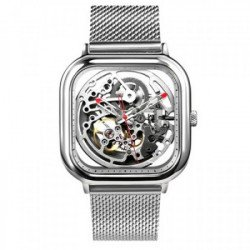 Механические часы Xiaomi CIGA Design Mechanical Watch Silver