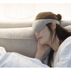 Маска для глаз Xiaomi ADO Stereo Hot Eye Mask Grey