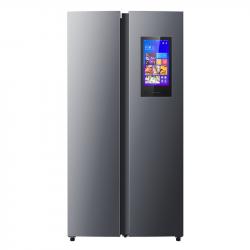 Умный холодильник Xiaomi Viomi Internet Refrigerator Large Screen On Door 458L (BCD-458WMLAD02A)