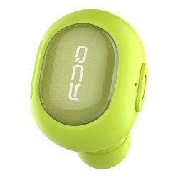 Беспроводная Bluetooth гарнитура QCY Q26 Green
