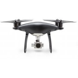 Квадрокоптер DJI Phantom 4 PRO Obsidian Edition Black