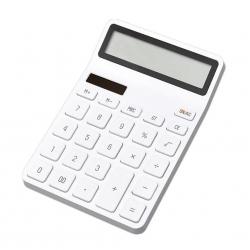 Настольный калькулятор Xiaomi Lemo Desk Electronic Calculator White (K1412)