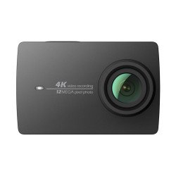 Экшн-камера YI 4K Action Camera Black