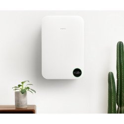 Приточный воздухоочиститель Xiaomi SmartMi Fresh Air System Wall Mounted White (XFXT01ZM)