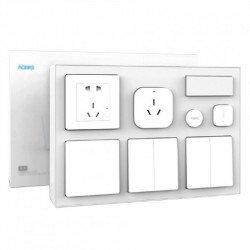 Комплект умного дома Xiaomi Aqara Mi Smart Home Bedroom Set