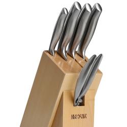 Набор ножей Xiaomi Huo Hou 6 in 1 Steel Knife Set