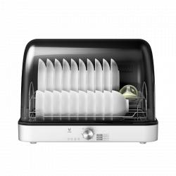Умная сушилка для посуды с УФ-стерилизацией Xiaomi Viomi Yunmi Сleaning Сabinet (ZTP55A-1)