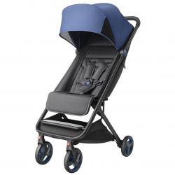 Детская коляска-трансформер Xiaomi MITU Bunny Folding Stroller Blue (MTTC01BT)