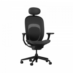 Офисное кресло Xiaomi Yuemi YMI Ergonomic Chair Black (RTGXY01YM)
