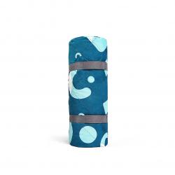 Коврик для пикника Xiaomi Moisture-Proof Picnic Mat Blue