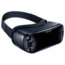 Очки виртуальной реальности Samsung Gear VR (SM-R324) Black